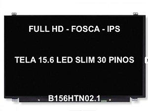 Tela Para Notebook - Dell Hp Lenovo Acer Asus Apple
