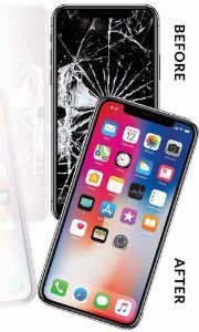 Tela Original iPhone X - Super Tela Retina Oled