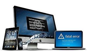 Macbook com problemas? Buscamos Seu Mac para Manutenção