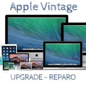 Assistência Técnica Apple Brasília - Fora de Garantia ou Vintage