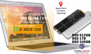 SSd macbook air - SSd MacBook Pro Retina - Upgrade nvme