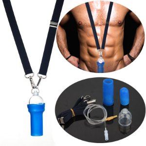 Kit Extensor Peniano Masculino - Holy Trainer