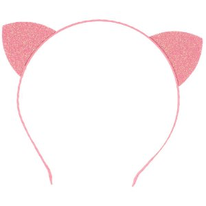 Tiara Cat Ear
