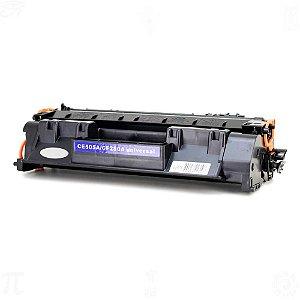 Compatível: Toner HP CE505A | CF280A 2.7k Chinamate