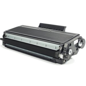Compatível: Toner Brother TN650 | TN580 8k Evolut