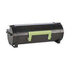 Compatível: Toner Lexmark 60F1H00 | MX310DN 20k Chinamate