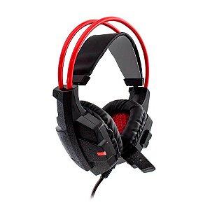 Headset Gamer com Fio EG-303 Evolut