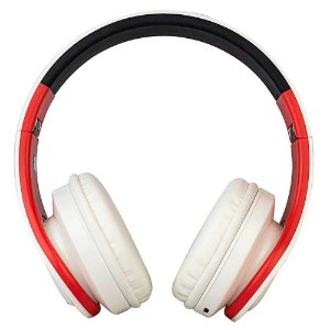 Headphone Bluetooth EO-602 Branco Evolut