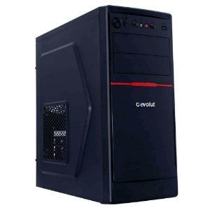 Gabinete PC Office EO-700 Evolut