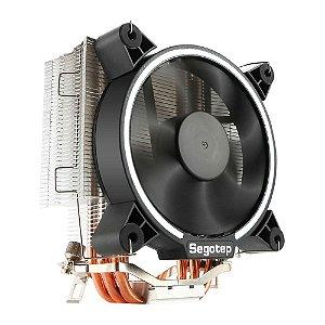Cooler para Processador Frozen Tower T5 Segotep