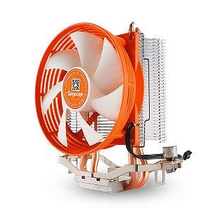 Cooler para Processador Frozen Tower T2 Segotep
