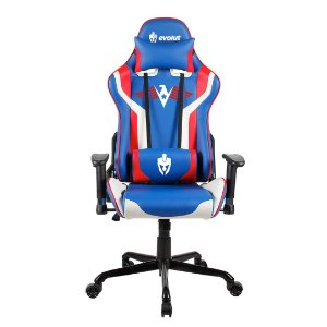 Cadeira Gamer Heroes EG-920 Azul Evolut