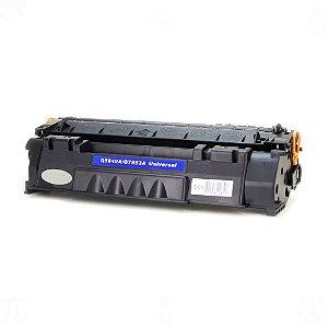 Compatível: Toner HP P2015N | M2727 | 1320 3k Evolut