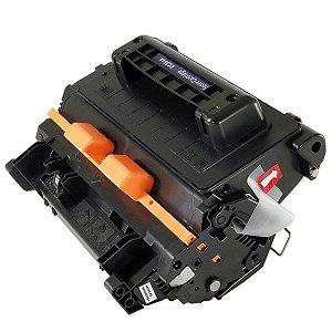 Compatível: Toner HP P4015n   M602n   P4014n 10k Evolut