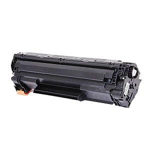 Compatível: Toner HP P1102w | M1212nf | M1130 | M1210 1,6k Evolut