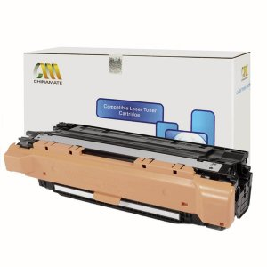 Compatível: Toner HP CP3525   M551dn   CM3530 Yellow 7k Chinamate