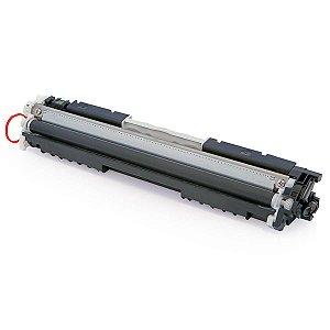 Compatível: Toner HP M175a | M1130 | M1210 | CP1025 Yellow 1k Chinamate