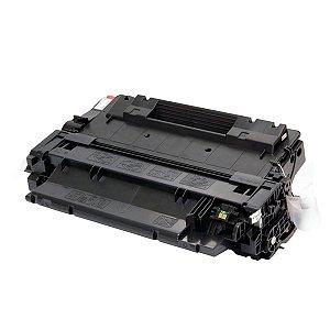 Compatível: Toner HP P3010 | P3011 | P3015 6k Evolut