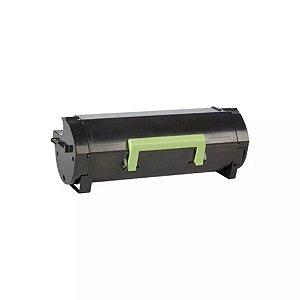 Compatível: Toner Lexmark MX611dhe | MX410de | MX511de 10k Evolut