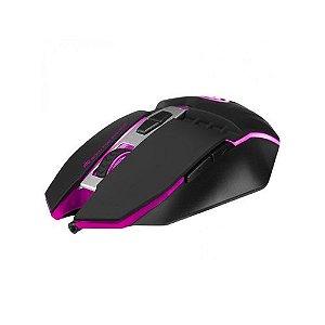 Mouse Gamer com Fio M112 Scorpion/Marvo