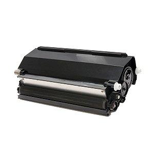 Compatível: Toner Lexmark E460dn | E260dn | E360dn 3.5k Evolut