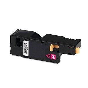Compatível: Toner Xerox 6010 | 6000 | 6015 Magenta 1k Evolut