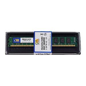 Memória Desktop 8GB DDR3 1866MHz Chinamate