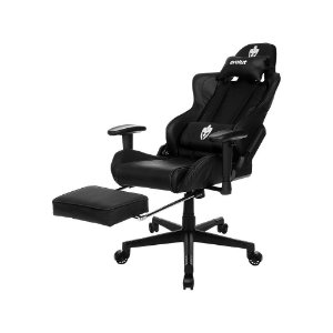 Cadeira Gamer Lazy Preto EG980 Evolut