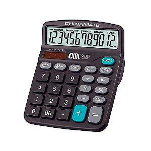 Calculadora Eletrônica CM837 Chinamate