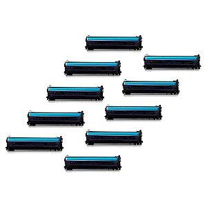 Compatível: Kit 10 Toner HP CF226X | M426DW 9k Chinamate