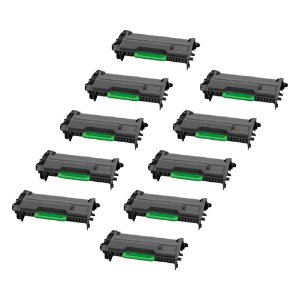 Compatível: Kit 10 Toner Brother TN3472 | TN880 12k Chinamate