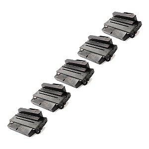 Compatível: Kit 5 Toner Samsung D205E | SCX 5637 10k Chinamate
