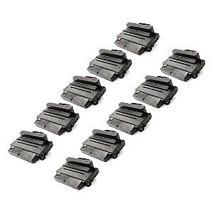 Compatível: Kit 10 Toner Samsung D205E | SCX 5637 10k Evolut