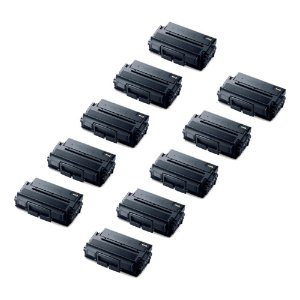 Compatível: Kit 10 Toner Samsung D203 | SL M4020ND 15k Chinamate