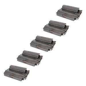 Compatível: Kit 5 Toner Samsung D208 | SCX-5835FN 10k Chinamate