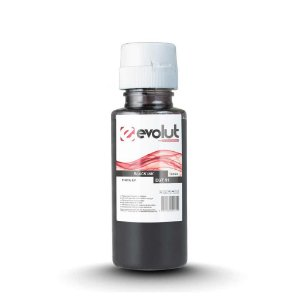 Compatível: Tinta HP EGT-51 Black 100ml Evolut