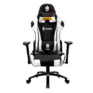 """Cadeira Gamer Tanker """"S"""" EG-900 Evolut"""