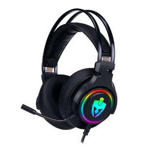Headset Gamer AGNI 7.1 RGB EG-340 Evolut