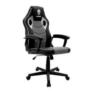 Cadeira Gamer Hunter Branco EG-903 Evolut