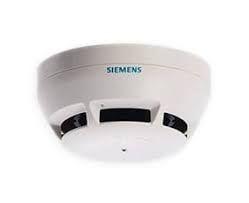 Detector de Fumaça Siemens