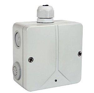 Detector de Monóxido de Carbono À prova d' água