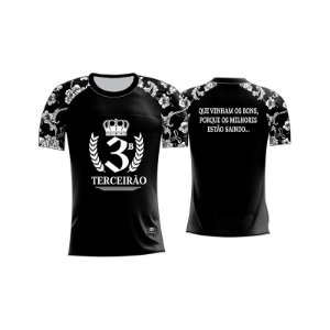 Camiseta Formandos Adulto
