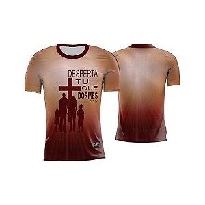 Camiseta Igreja Infantil