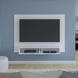 Painel Flash Para Tv Até 47 Polegadas Com Nicho Branco