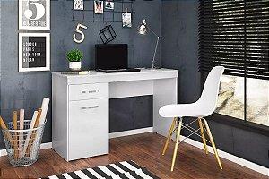 Mesa Para Computador Vitória Demóbile Branco