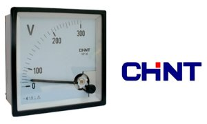 Amperímetro TC5A CHINT
