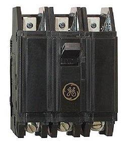Disjuntor Tripolar Nema, 3Ka, Tqc34, Marca GE