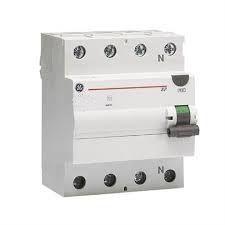 Interruptor Dr 4P, Marca GE