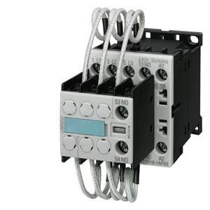 Contator Capacitor Sirius, Marca Siemens
