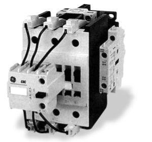 Contator Capacitor  20Kvar(380) 2Na+1Nf, Marca GE